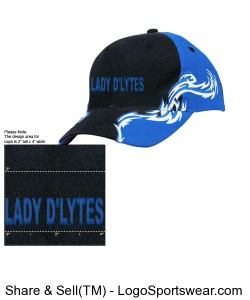 LADY D'LYTES BC Design Zoom